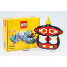 LEGO Cities of Wonders - Malaysia: Wau Set 6218710