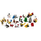 LEGO City Advent Calendar Set 2824-1