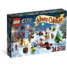 LEGO City Advent Calendar Set 4428-1