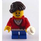 LEGO City Advent Calendar Set 4428-1 Subset Day 16 - Girl