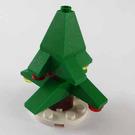 LEGO City Advent Calendar Set 4428-1 Subset Day 3 - Christmas Tree