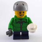 LEGO City Advent Calendar Set 4428-1 Subset Day 6 - Boy