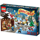 LEGO City Advent Calendar Set 60024-1 Packaging