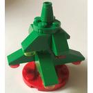LEGO City Advent Calendar Set 60024-1 Subset Day 12 - Christmas Tree