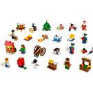LEGO City Advent Calendar Set 60063-1