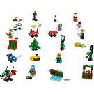 LEGO City Advent Calendar Set 60099-1