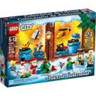 LEGO City Advent Calendar Set 60201-1