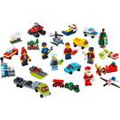LEGO City Advent Calendar Set 60268-1