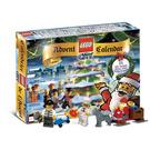 LEGO City Advent Calendar Set 7324-1