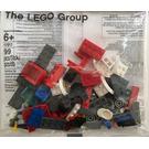 LEGO City: Build Your Own Adventure parts Set 11911