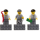 LEGO City Burglars Magnet Set (853092)
