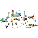 LEGO City Central Airport Set 10764