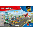 LEGO City Central Airport Set 10764 Instructions