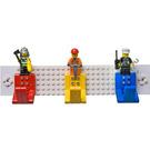 LEGO City Coat Rack (852527)