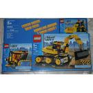 LEGO City Construction Value Pack Set 65743