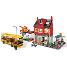 LEGO City Corner Set 60031-1