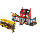 LEGO City Corner Set 7641
