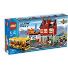 LEGO City Corner Set 7641 Packaging