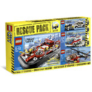 LEGO City Essential Vehicles Collection Set 66175