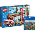 LEGO City Fire Collection Set 5003096