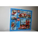 LEGO City Fire Value Pack Set 65799