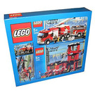 LEGO City Fire Value Pack Set 66174