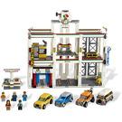 LEGO City Garage Set 4207