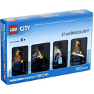 LEGO City Jungle Minifigure Collection (5004940)