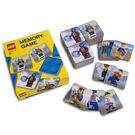 LEGO City Memory Game (851641)