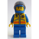 LEGO City Minifigure