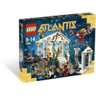 LEGO City of Atlantis Set 7985 Packaging