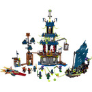 LEGO City of Stiix Set 70732