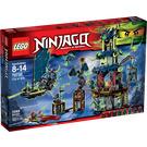 LEGO City of Stiix Set 70732 Packaging