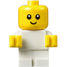 LEGO City People Pack Baby Minifigure