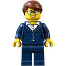 LEGO City People Pack Business Woman Minifigure