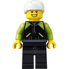 LEGO City People Pack Cyclist Minifigure