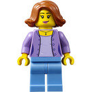 LEGO City People Pack Mother Minifigure