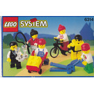 LEGO City People Set 6314