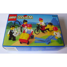 LEGO City People Set 6314 Packaging