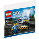 LEGO City Police Mission Pack Set 40175 Packaging