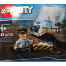 LEGO City Police Mission Pack Set 6182882