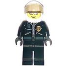 LEGO City Police Officer Minifigure