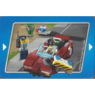 LEGO City Police Story Card 2