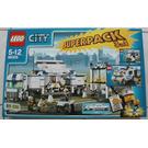 LEGO City Police Super Pack 3-in-1 Set 66305