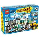 LEGO City Police Super Pack 4-in-1 Set 66257