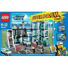 LEGO City Police Super Pack 4-in-1 Set 66428