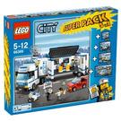LEGO City Police Super Pack 5 in 1 Set 66389