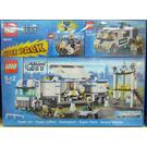 LEGO City Police Super Pack Set 66246