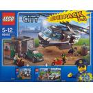 LEGO City Police Value Pack Set 66492