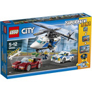 LEGO City Police Value Pack Set 66550